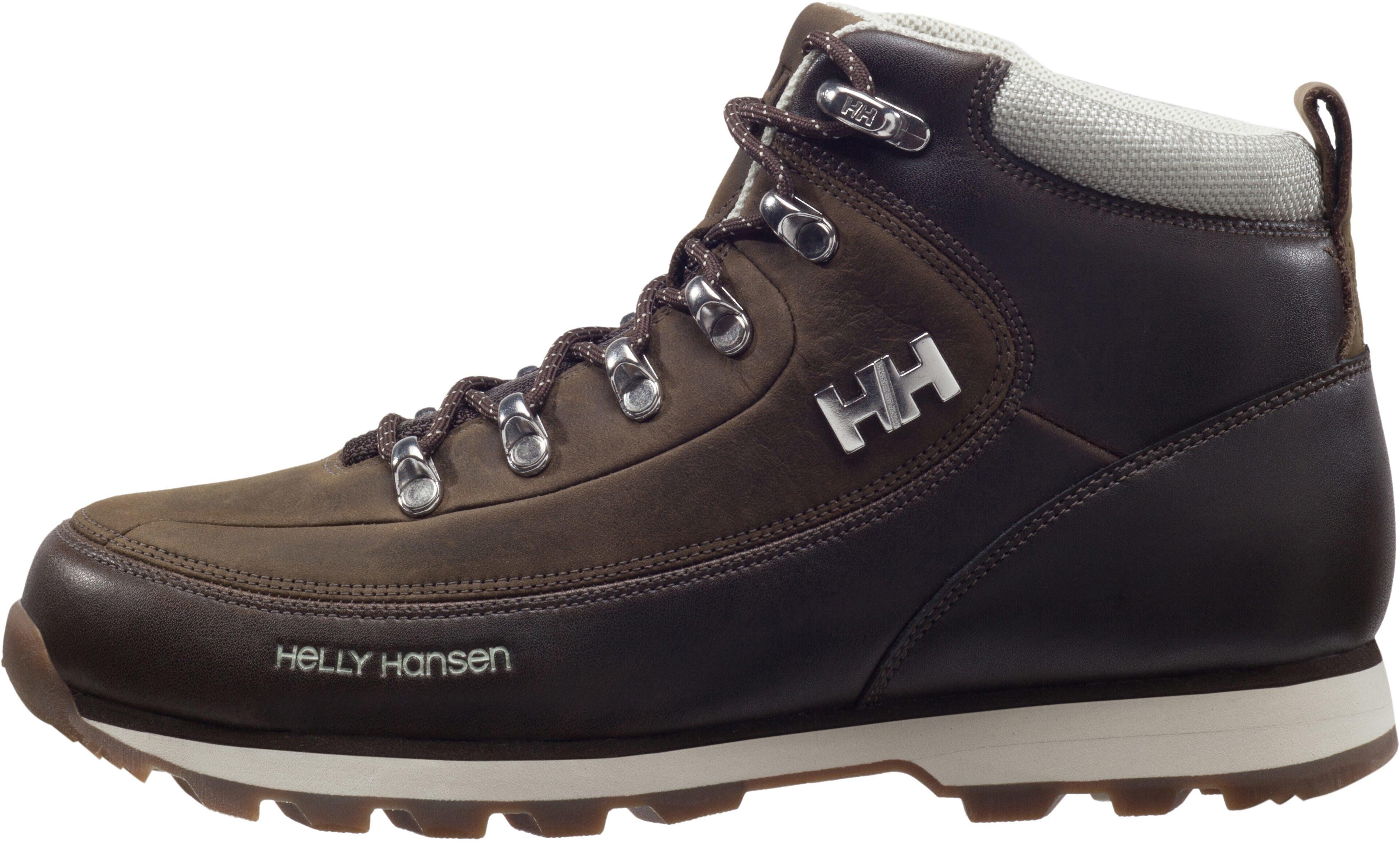 e5b33c2243a Helly Hansen The Forester Sko Damer brun | Find outdoortøj, sko ...